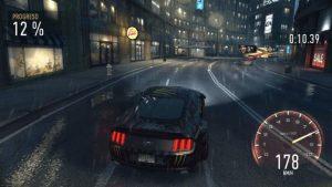 Besoin de vitesse: aucune limite