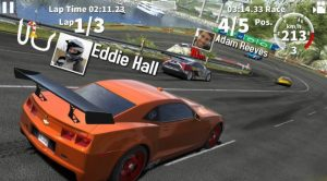 meilleur simulateur de course pour les appareils mobiles