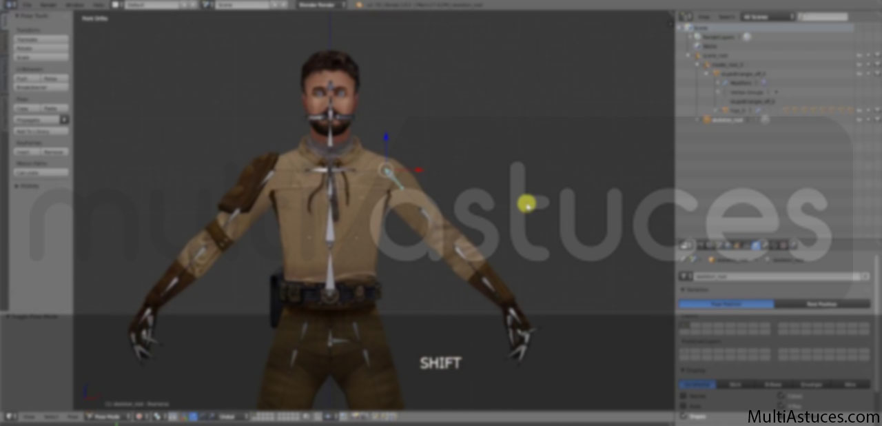 logiciels d'animation gratuits