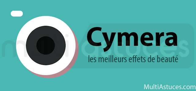 Meilleures applications appareil photo Android