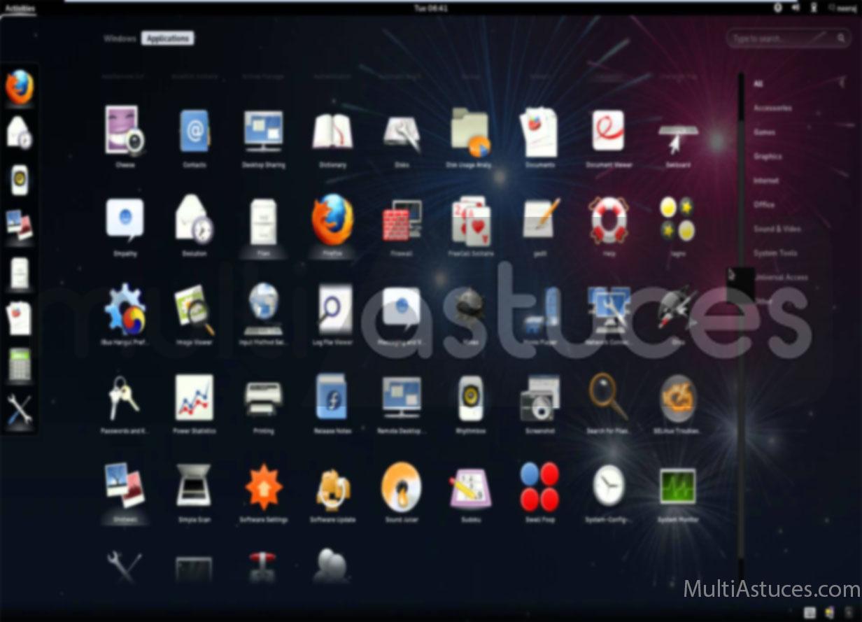 Meilleures distributions Linux