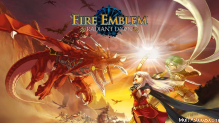 Meilleurs jeux d'emblèmes de feu