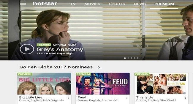 sites gratuits pour regarder la série en ligne
