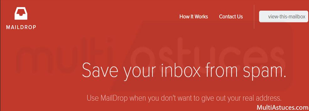 alternatives au courrier 10 minutes