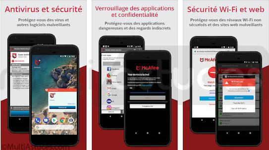 Meilleur Antivirus pour Android