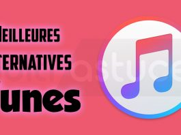 Meilleures alternatives iTunes