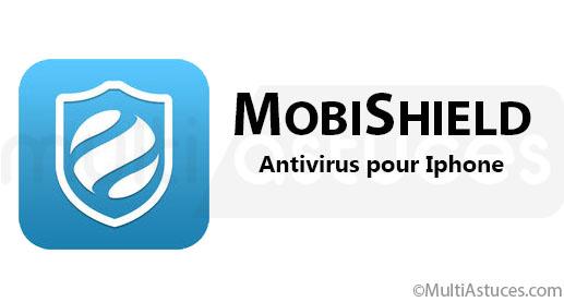 antivirus pour iPhone