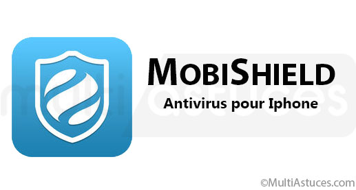 antivirus pour iPhone
