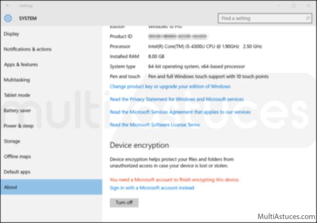 Meilleurs logiciels de cryptage