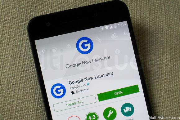 meilleurs lanceurs Android