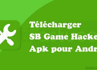 Télécharger SB Game Hacker