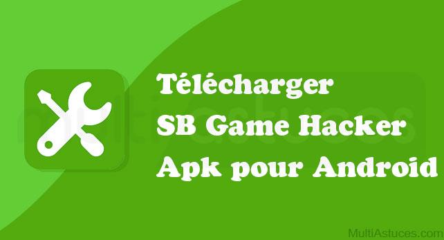 Télécharger SB Game Hacker