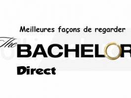 regarder the bachelor en direct