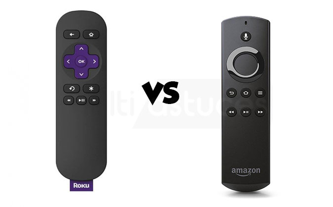 Roku Stick Vs Fire Stick