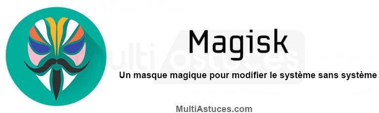 Magisk Racine