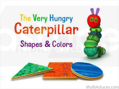 applications pour les enfants de 3 ans