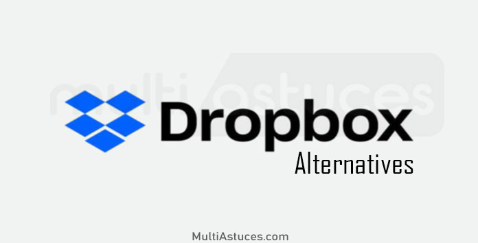 alternatives Dropbox
