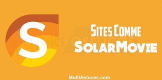 sites comme SolarMovie