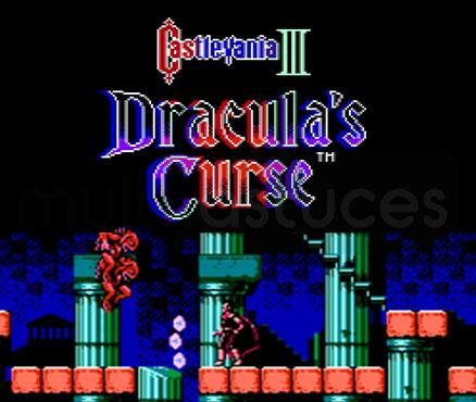 meilleurs jeux classiques de NES