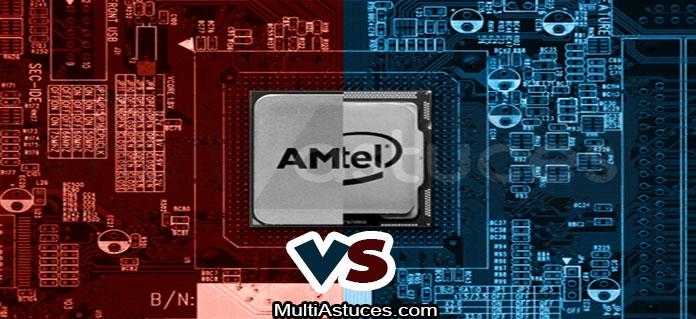 Ryzen vs Intel