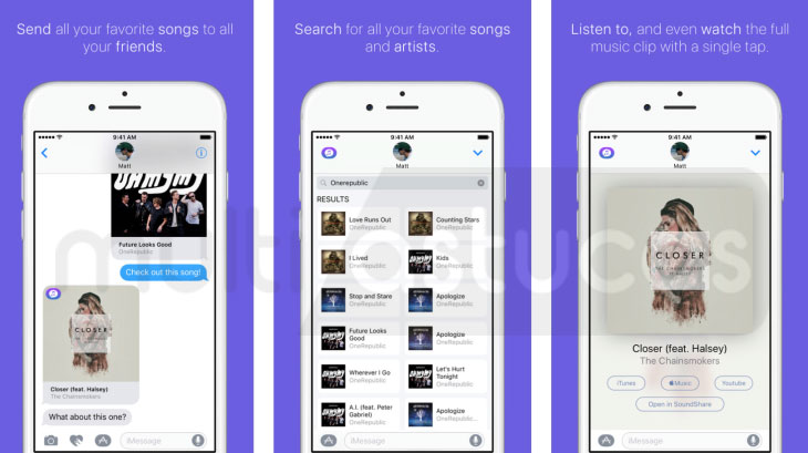 Meilleurs lecteurs de musique pour iPhone