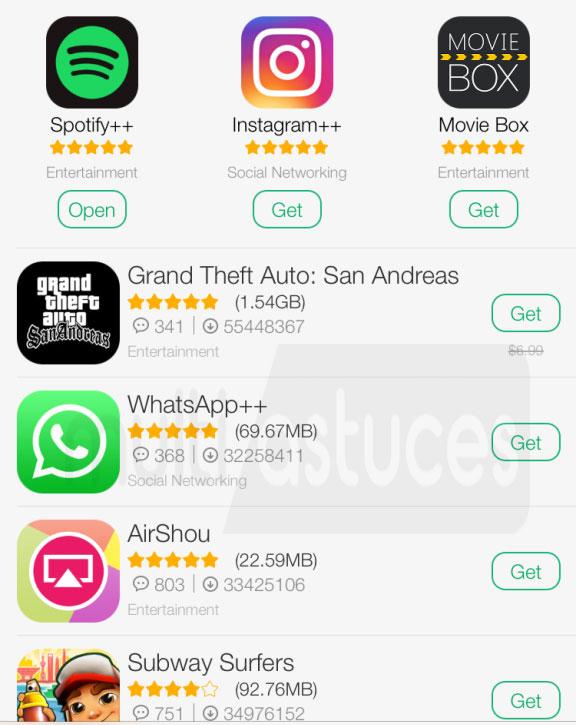 obtenir Spotify Premium gratuitement