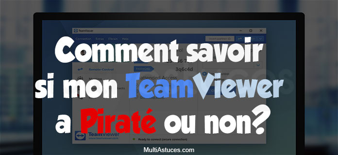 TeamViewer piraté