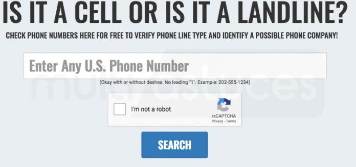 téléphone cellulaire ou fixe