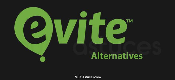 alternatives Evite