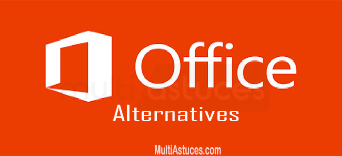 alternatives Microsoft Office