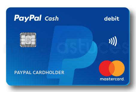PayPal sur Amazon