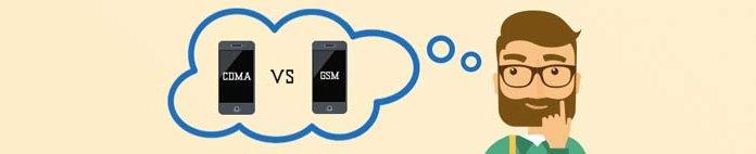 CDMA vs GSM