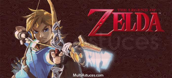 jeux comme Zelda