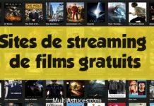 sites de streaming de films gratuits