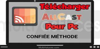 Allcast pour PC