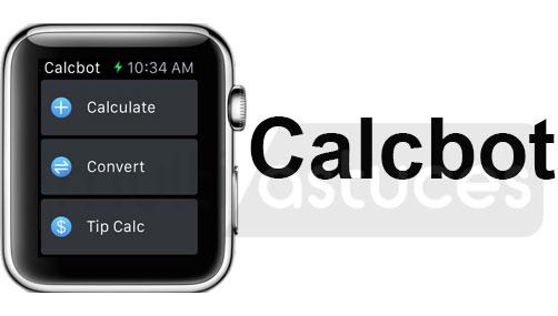 meilleures applications de montre Apple