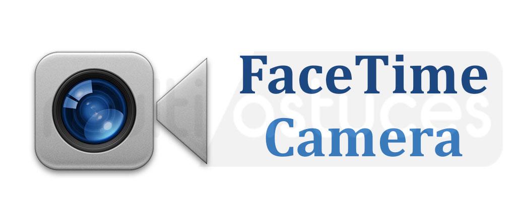 Comment utiliser l'iPhone en tant que webcam