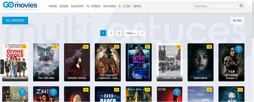 meilleurs sites Web alternatifs comme WolowTube