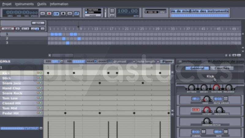 logiciels de création de beats