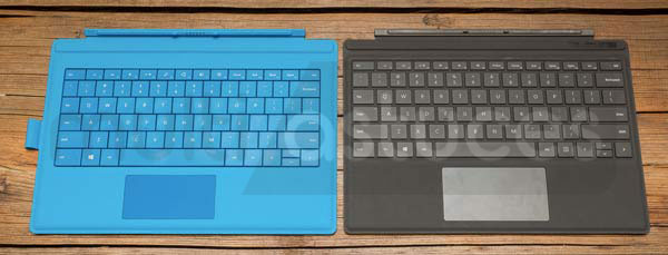 Surface Pro 3 Vs Surface Pro 4