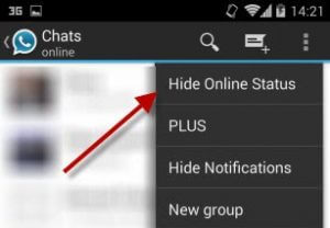 Télécharger WhatsApp Plus