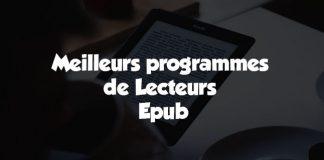 lecteurs Epub