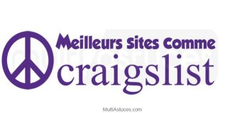 sites comme Craigslist