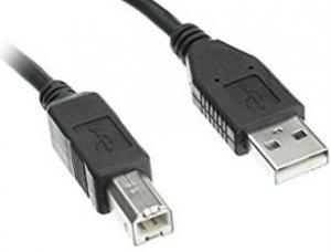 Types de câbles USB