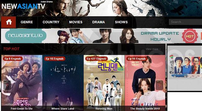 site de drame coréen