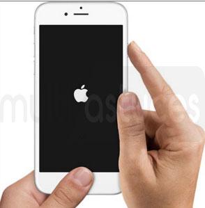 erreur 4013 de l'iPhone