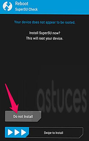 rooter un téléphone Android sans PC