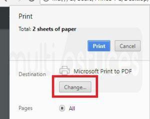 supprimer un mot de passe d'un document PDF