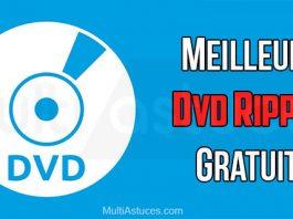 meilleurs DVD Ripper gratuits