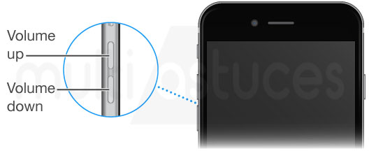mode sans échec Android